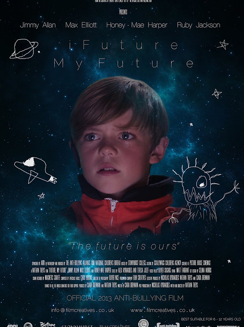 iFuture My Future (30min Short Film) Suitable for 6-11yrs