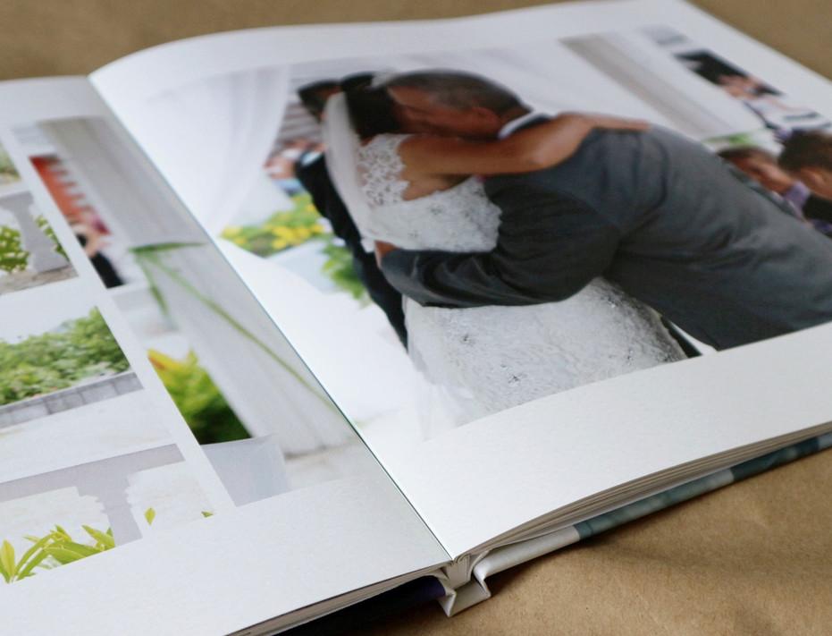 Libro Fotos Boda