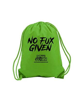No Fux Given Bag