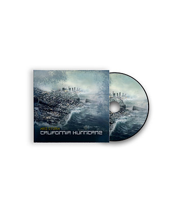 California Hurricane (CD)