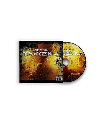 Tornadoes In L.A. (CD)