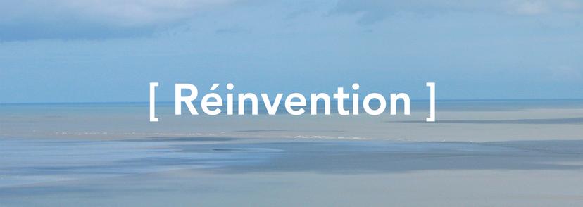 Premier pas vers la (ré)invention : naviguer dans l'incertitude