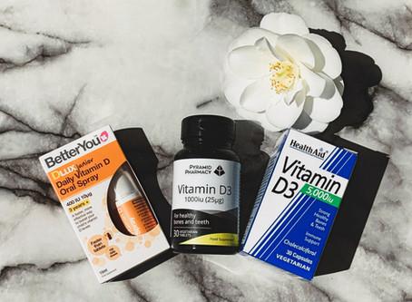Vitamin D - Deciphering the hype