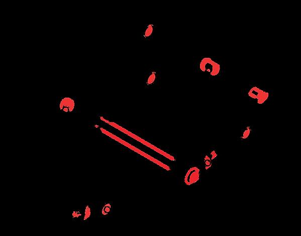 Tensionneur Cavalerie Bikes