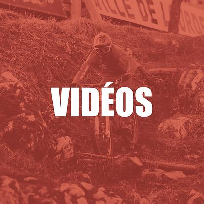 Vidéos Cavalerie Bikes
