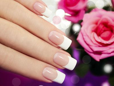 Normal Nails Extension