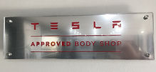 Tesla Approved Miranda Auto Body