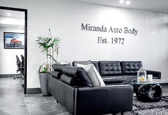 Mercedes Authorised Repairs and Tesla Car Repairers Miranda Auto Body