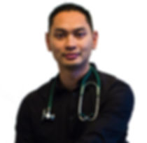 Dr. Ted Chung ND