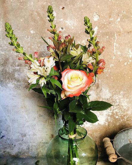 Flores para... Medium