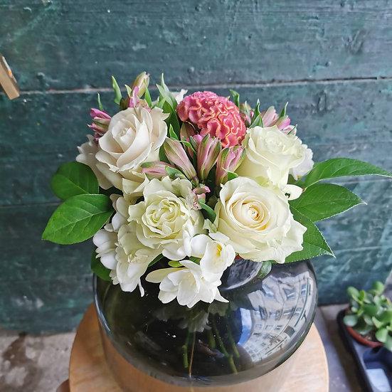 Bouquet Dia da Mãe M