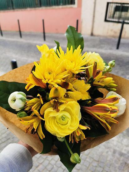 Bouquet de Páscoa