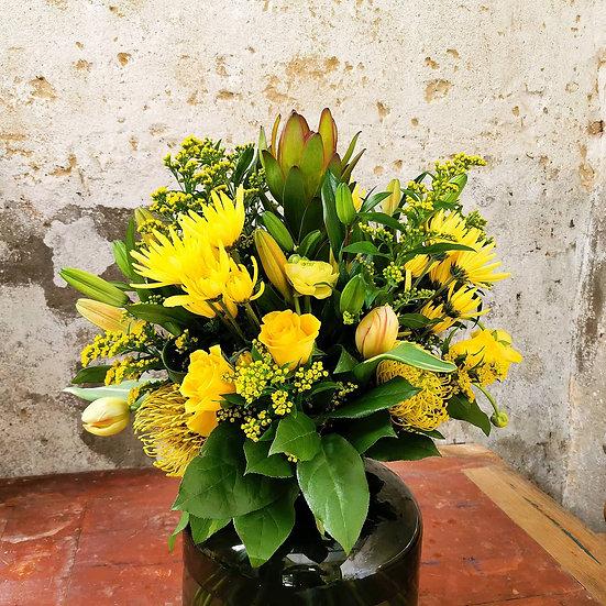 Bouquet de Páscoa XL