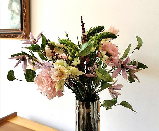 Flores para... (Medium)