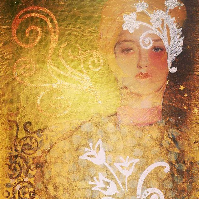 Klimt me up (April date)