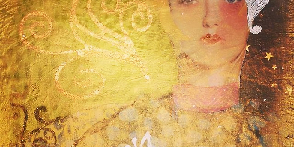 Klimt me up (May date)