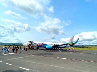 Holiday in Vanuatu   Part 1 Port Vilaへ出発