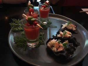 Eiju Fusion Japanese Dining