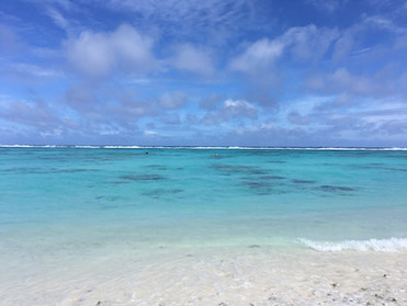 Holiday in Cook Islands  Part 3     アイツタキ3日目〜ラロトンガへ