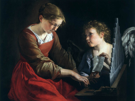 Women organ composers and the Belgian-Japanse evening concert
