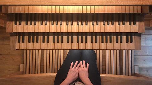 Trio Sonata No.1 Es-Dur BWV525