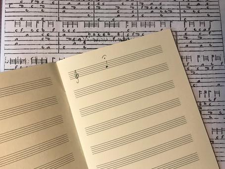 鍵盤装飾音・その1
