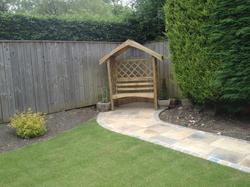 Tillers Turf Garden 1
