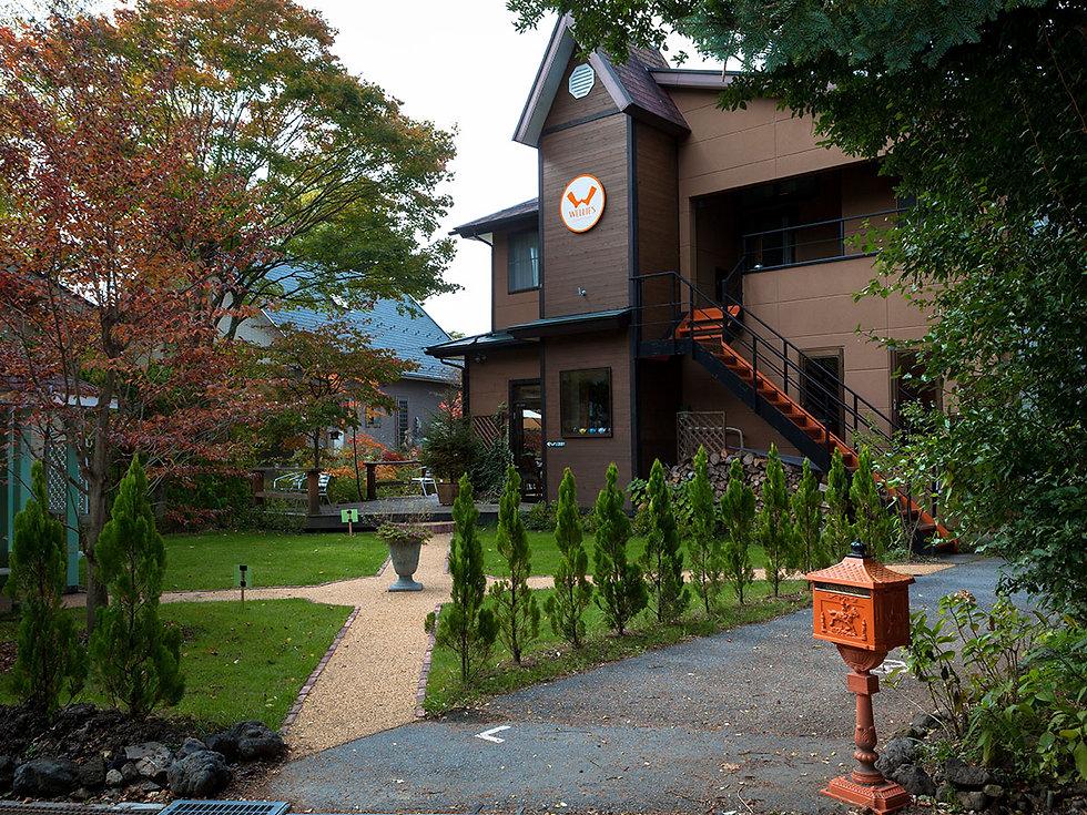 Garden from letter box autumn _-10.jpg
