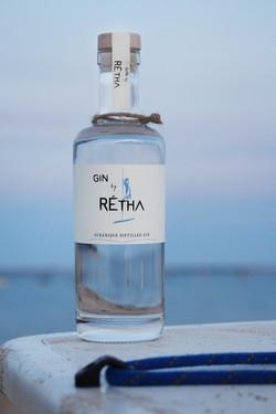 Gin by Rétha