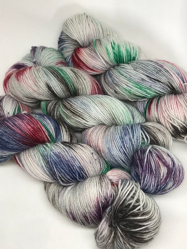 Capricorn - dyed to order