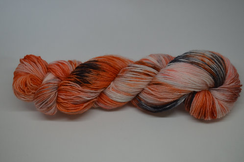 The Woodcarver - dyed to order