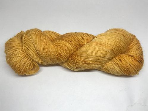 Amber - dyed to order