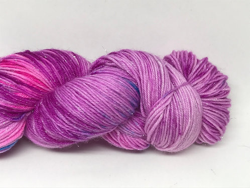 Widow Twankey - dyed to order