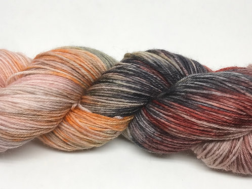 Renn - dyed to order