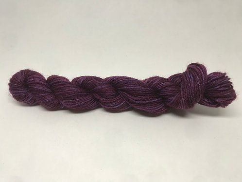 Bramble - dyed to order