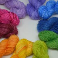 Sultry rainbow mini bundle