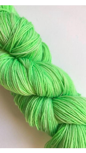 New Shoots - dyed to order