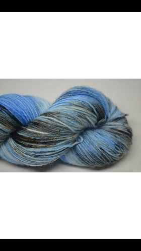 Flying South for Winter - dyed to order