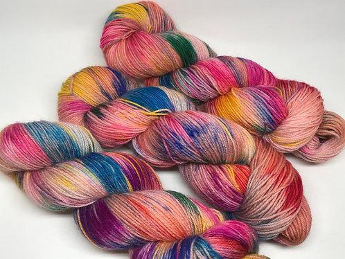 Swadhisthana - dyed to order