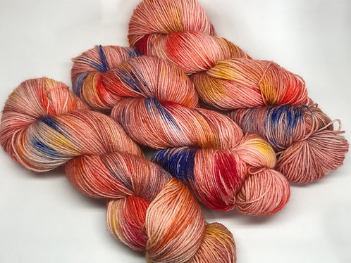 Aries - dyed to order