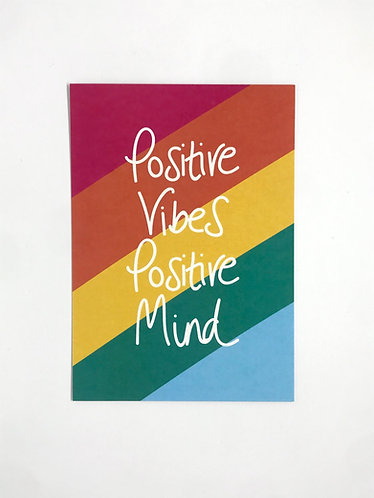 Inspiration Postcards