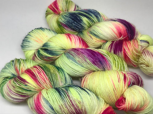 Gemini - dyed to order