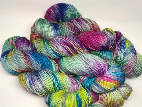 Anahata - dyed to order