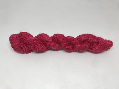 Ruby - dyed to order