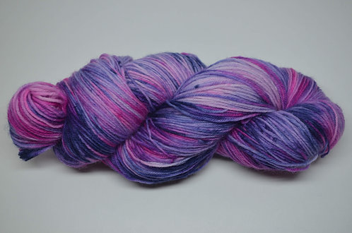 She Taught Me How to Fly - dyed to order