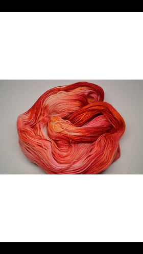 Chilli pepper - dyed to order