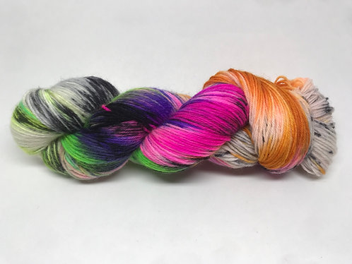 Monster Mash - dyed to order