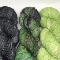 Darkfur, Seshru and Bracken