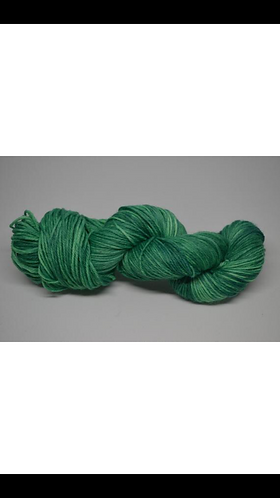Emerald - dyed to order