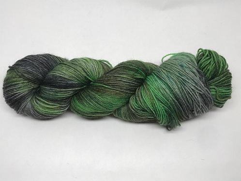 Seshru - dyed to order